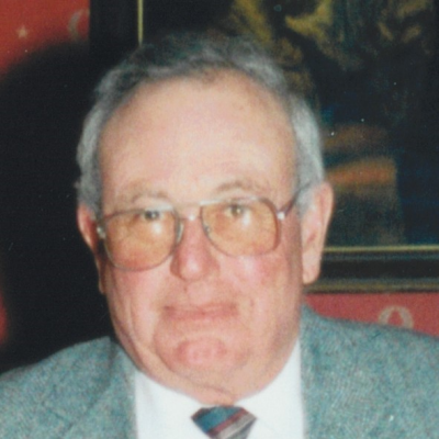 Photo of Theodore Wells