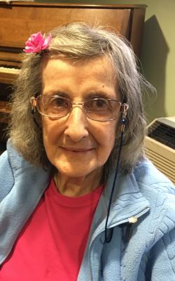Photo of Agatha Wolak