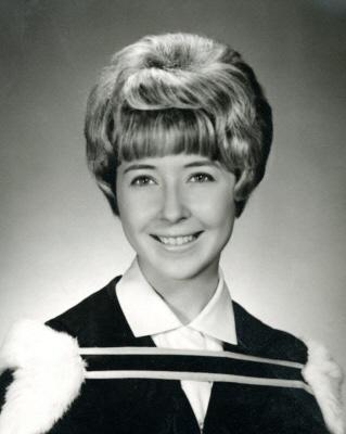 Photo of Elizabeth Haskins