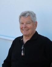 Photo of Tom Treves