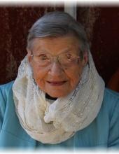 Photo of Marjorie Wellenkamp