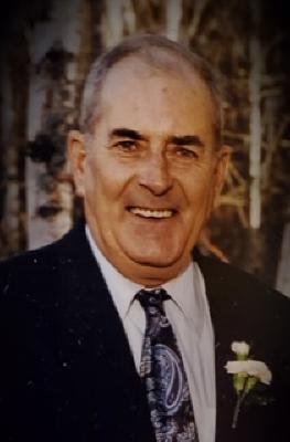 Photo of Ronald Tucker