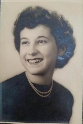 Photo of Wanda Russo