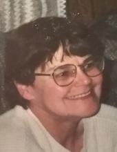Photo of Beverly Burkhardt