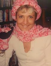 "Photo of Patricia ""Patty"" Bouchard"