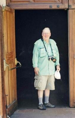 Photo of Robert Kilcoyne