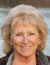 Photo of Monica Theriault