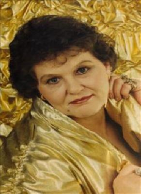 Photo of Mary Diamond
