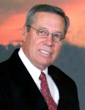 Photo of Ross E. Thompson