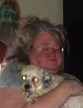 Photo of Deborah Shover