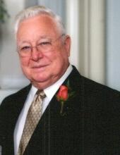 Photo of John  Russ