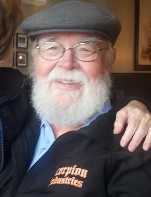 Photo of Larry Langille
