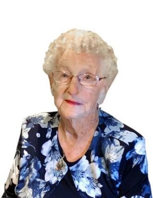 Photo of Catherine Fraser