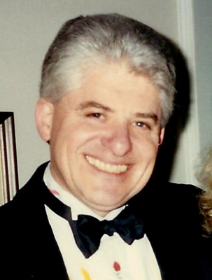 Photo of James Corby