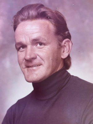 Photo of Vance Richey