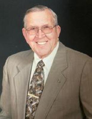 Photo of Joseph Bermond