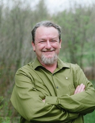 Photo of Barry Randle