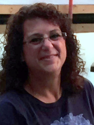 Photo of Susan Powell