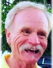 Photo of Paul Sutterfield