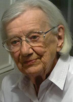 Photo of Martha Roberts