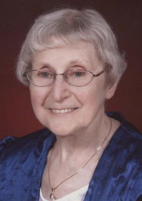 Photo of Evelyn Harvey