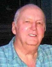 Photo of James Lanich, Sr.