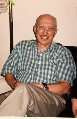 Photo of Charles Blackwood
