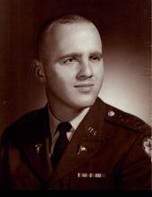 Photo of Col. Joe Beasley III