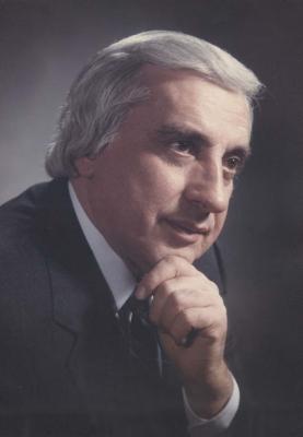 Photo of John LaMancuso