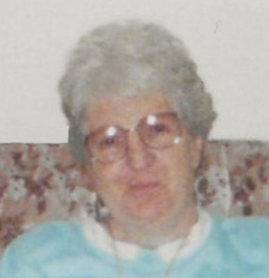Photo of Dorothy Earle