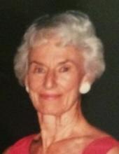 Photo of Doris Buckely