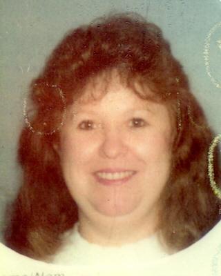 Photo of Jean Cross