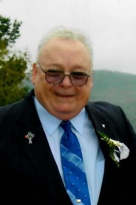 Photo of Richard Dupaw