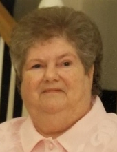 Photo of Mrs. Carolyn Barton