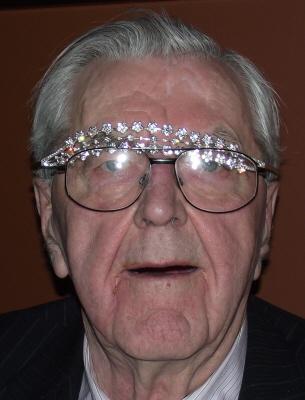 Photo of John Wiebe