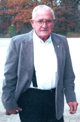 Photo of Gerald Rittenbaugh Sr.
