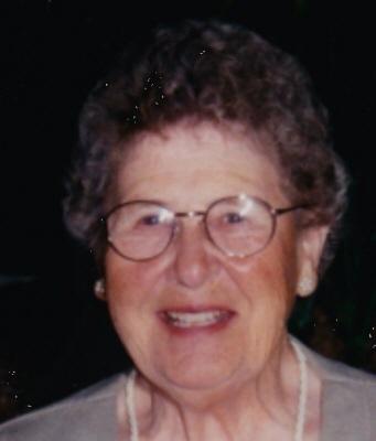 Photo of Lauretta Wood