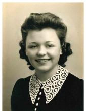 Photo of LaVerna Gerdes