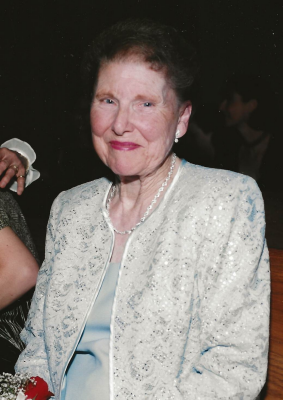 Photo of Lillian Brantner