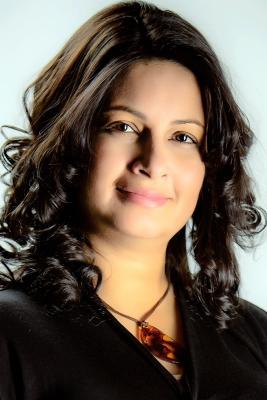 Photo of Luz Torres Rivera