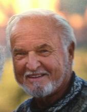 Photo of Gene Lazuta