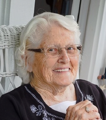 Photo of Christine Robertson
