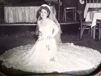 Photo of Lorraine Cody