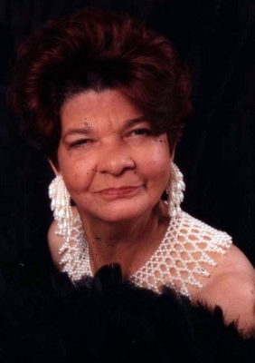 Photo of Ana Gonzalez Espinosa