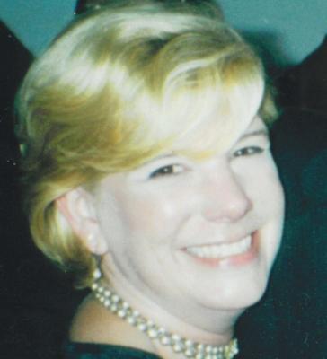 Photo of Lynn Galbraith