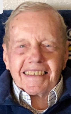 Photo of Walter Duschka