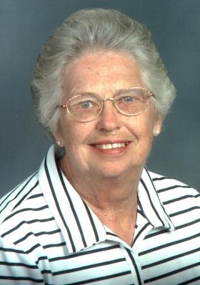 Photo of Myrtle Lisko