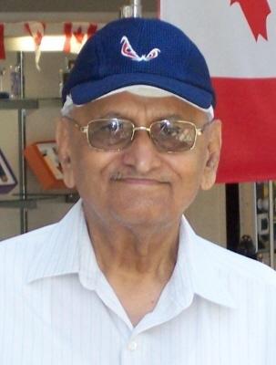 Photo of Swadesh Tuteja