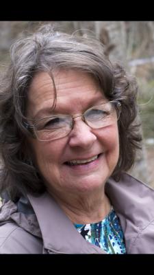 Photo of Mary Potter
