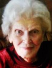 Photo of June Davison